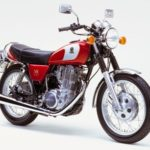 ヤマハ SR400 の買取相場一覧と高く売る方法について調べました