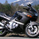 カワサキ ZZR400 の買取相場一覧と高く売る方法について